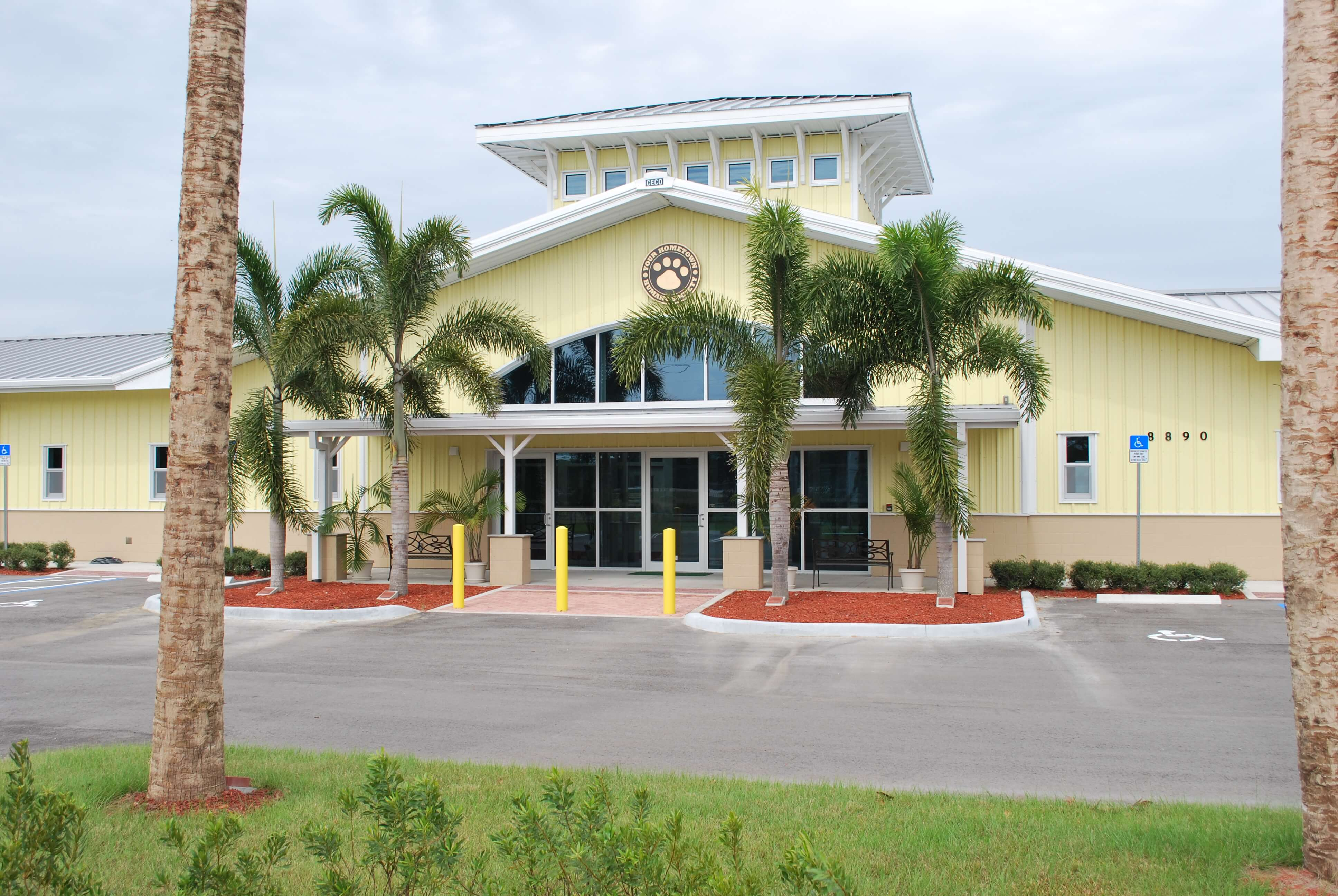 St. Lucie Humane Society